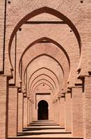 Mosque arches 3