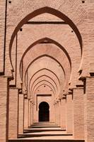 Mosque arches 2