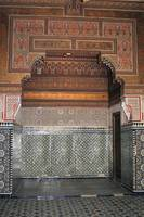 Mosaic fireplace 2