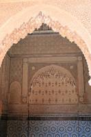 Moroccan tomb 6