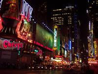 Time Square II