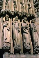 The Saints of Notre Dame