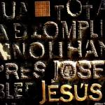 """JESUS"" by doeve"