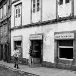 """Santiago de Compostela-49"" by julianl"