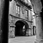 """Santiago de Compostela-51"" by julianl"