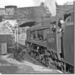 """Men of steam"" by Billsboy"