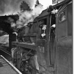"""1966: Men of steam"" by Billsboy"
