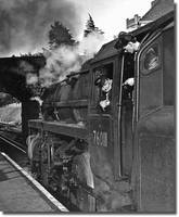 1966: Men of steam