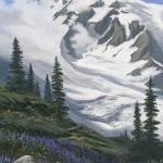 Mount Rainier Paradise