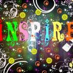 """""""Inspire"""" by heidialfonzo"""