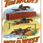 """""""Col. Tim McCoy"""