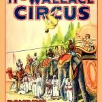 """The Hagenbeck-Wallace Circus"" by Shortrunusa"