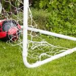 """Soccer Balls"" by carlnelson"