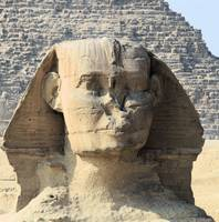 Great Sphinx of Giza 7