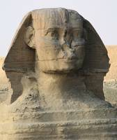 Great Sphinx of Giza 3