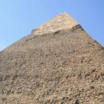 """Pyramids at Giza 31"" by rhallam"