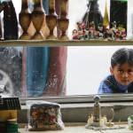 """Little Boy in Ecuador"" by BrianLewis"