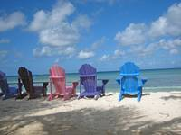 Beachcombing Chairs