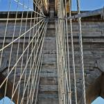 """brooklyn bridge 1875"" by mmaxwell"