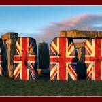 """British Henge"" by RaysImages"