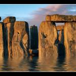 """""""Flood Henge"""" by RaysImages"""
