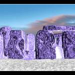 """Purple Henge"" by RaysImages"