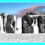 """Snow Henge"" by RaysImages"