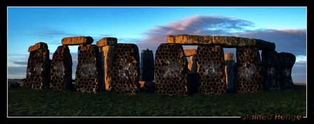 Stained Henge