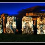 """""""Tribal Henge"""" by RaysImages"""