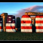 """USA Henge"" by RaysImages"