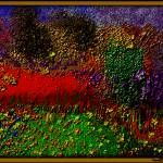 """Impasto Abstract One"" by DrDapper"
