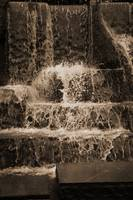 Waterfall on the Mall