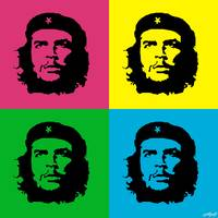 THE UNITED COLOURS OF CHE GUEVARA