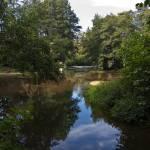 """""""River Erve, Saint-Cénéré, Saulges"""" by Heners"""