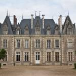 """""""Les Grandes Maisons, Pruillé, Maine-et-Loire"""" by Heners"""