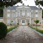 """""""Château Bignon-Bonchamps à Saint-Laurent-des-Morti"""" by Heners"""