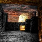 """Bahrain Fort - HDR"" by abood90"
