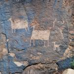 """Petroglyphs 2"" by artman-1"