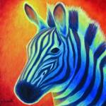 """Zebra"" by brittanyhawkins"