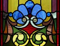 Stained Glass 8