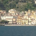 """""""Amalfi Coast"""" by Oceanus87"""