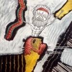 """white shaman"" by Arteology"