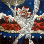 """tree be me"" by Arteology"