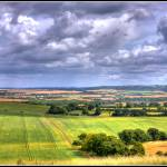 """""""Ivinghoe view"""" by johnedwardmichael1"""