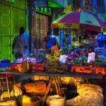 """Street Vendors"" by sarabayphotography"