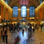 """Busy Day @ Grand Central Station"" by jchau"