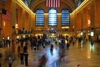Busy Day @ Grand Central Station