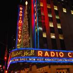 """Radio City Music Hall"" by jchau"