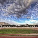 """""""Stadio dei Marmi / Marble Stadium in Rome"""" by paolomargari"""
