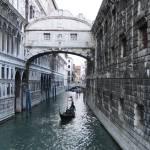 """Bridge of Sighs"" by mariavalentino"